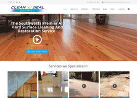 cleanandsealsouthwest.co.uk