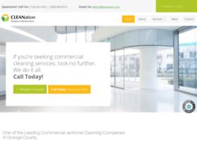 cleanation.com