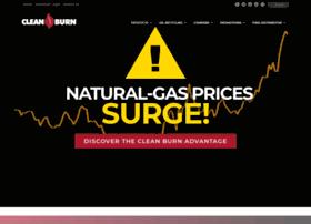 cleanburn.com