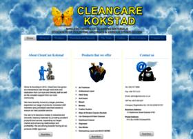 cleancare.co.za