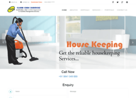 cleancareservices.net