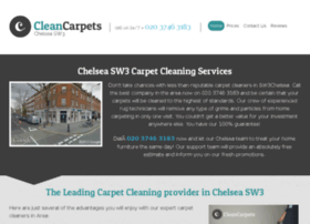 cleancarpetchelsea.co.uk