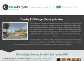 cleancarpetscrawley.co.uk