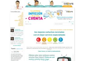 cleancolours.com