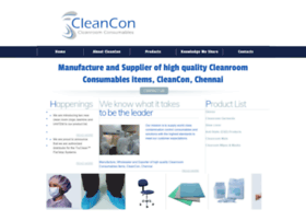 cleancon.co.in