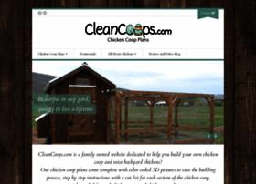 cleancoops.com