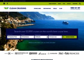cleancruising.com.au