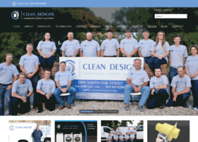 cleandesigns.info
