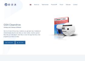 cleandrive.gsa-online.de