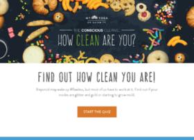 cleaneatingquiz.com