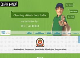 cleaneindia.org