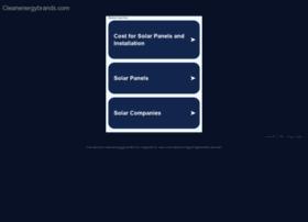 cleanenergybrands.com