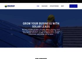 cleanenergyexperts.com