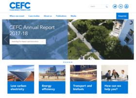 cleanenergyfinancecorp.com.au