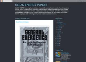 cleanenergypundit.blogspot.co.uk