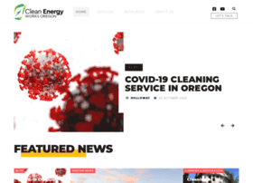 cleanenergyworksoregon.org