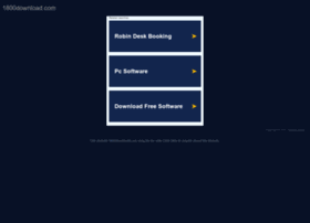 cleaner.1800download.com
