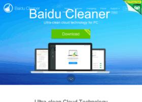 cleaner.baidu.com
