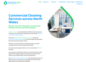 cleanercare.co.uk