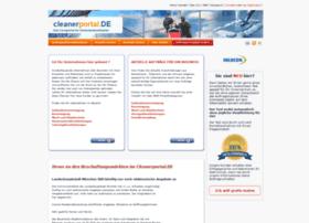 cleanerportal.de