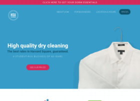 cleaners.hsa.net