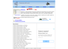 cleanersoft.com