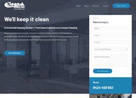 cleaneverybit.com