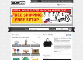 cleanfunpromo.espwebsite.com