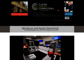 cleangreencomputer.co.nz