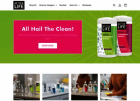 Cleanhappens.com