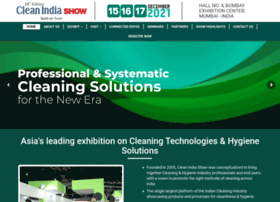 cleanindiashow.com