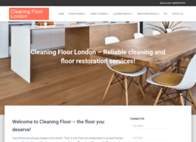 cleaning-floor.co.uk