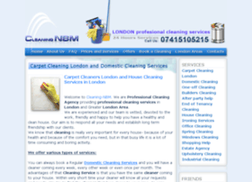 cleaning-nbm.co.uk