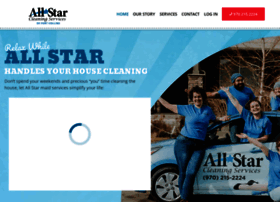 cleaningallstars.com