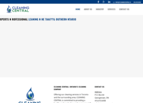cleaningcentral.ca