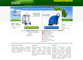cleaningcompany.com.pl