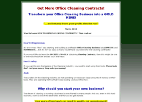 cleaningcontracts.net