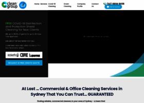cleaningforareason.com.au