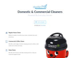 cleaninghero.com