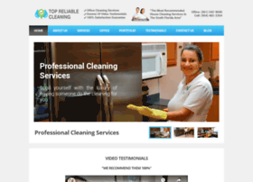 cleaningladyservices.com