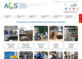 cleaningmachine.com.au