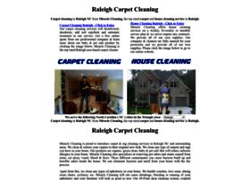 cleaningnc.com