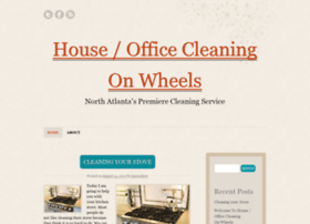 cleaningonwheels.wordpress.com