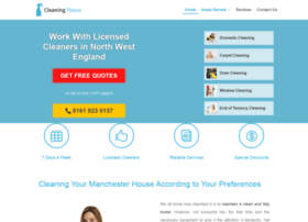 cleaningplease.co.uk