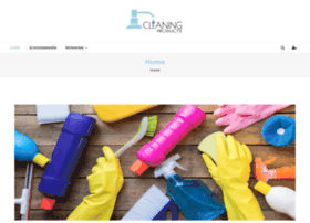 cleaningproducts.eu
