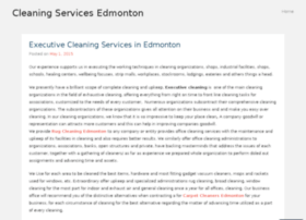 cleaningservicesedmonton.wordpress.com