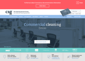 cleaningservicesgroup.co.uk