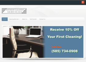 cleaningservicesrochesterny.com