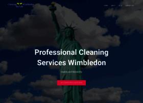 cleaningwimbledon.co.uk