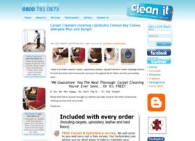 cleanituk.com